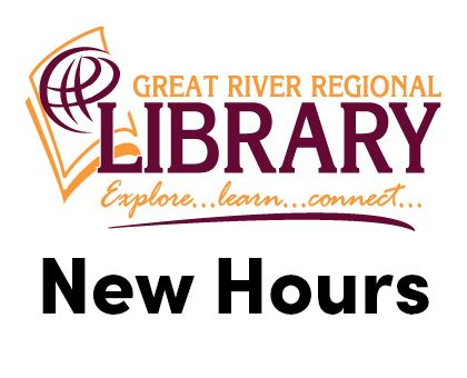 Library New Hours