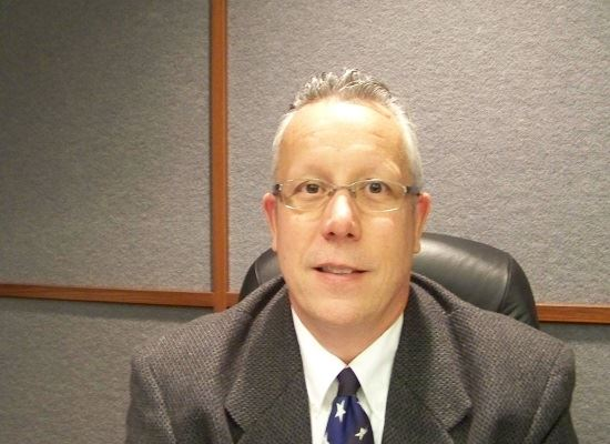 Todd Hanrahan Photo