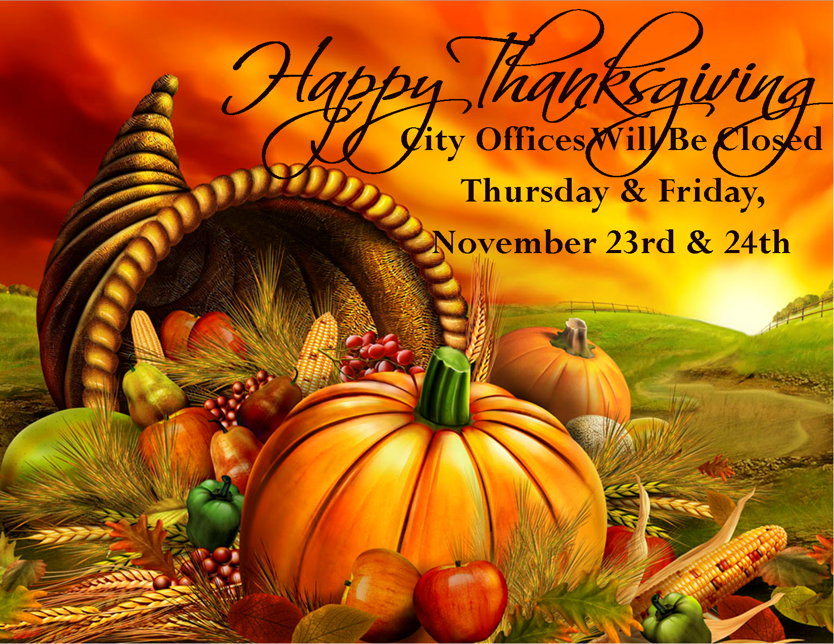 City_Offices_Closed_11_Thanksgiving