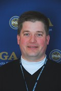 Photo of Director of Golf, Troy Malo